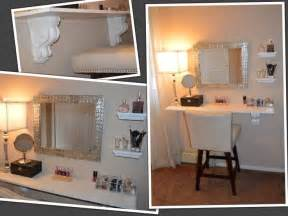 100 bathroom makeup table ideas diy bedrooms vanity
