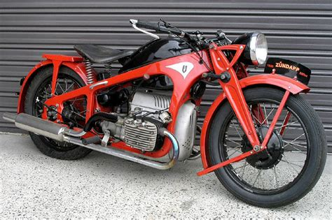 Sold: Zundapp K800 Solo Motorcycle Auctions - Lot 50