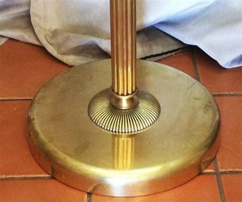 hektar floor l bronze deco bronze uplighter floor standard l