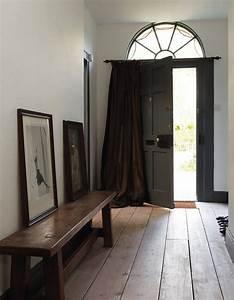 les 25 meilleures idees de la categorie peindre plinthes With couleur de peinture pour une entree 3 peindre son couloir en couleur lastuce deco parfaite