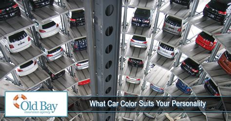 What Car Color Suits Your Personality