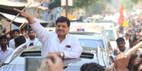 After Moving Into Government Bungalow, Shivpal Says Open To Idea Of Grand Alliance- The New