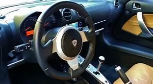 2008 Tesla Roadster - Interior Pictures - CarGurus