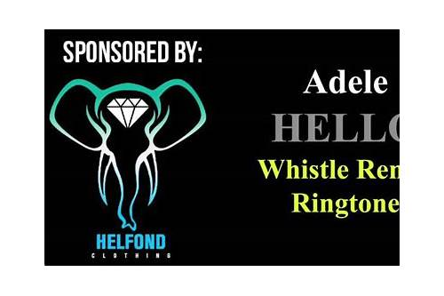 download ringtones hello lionel richie