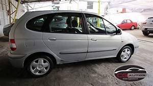 Renault Scenic 2003 - YouTube