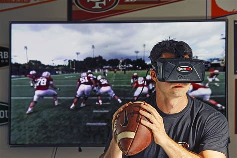 Sports Illustrated's Innovation Of The Year Virtual Reality Sicom