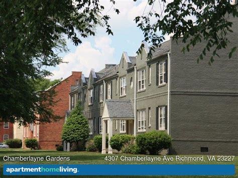 chamberlayne gardens apartments richmond va apartments