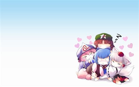 cute anime background  images