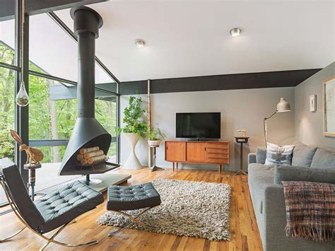 A Stylish Midcentury Modern Makeover Draws Nature Inside. Premier Homes Columbus Ms. Outdoor Farmhouse Lighting. Kelly Green. Bath Mirrors. Shoe Drawers. Gray Sectional Sofa. Interior Windows. Patio Water Features