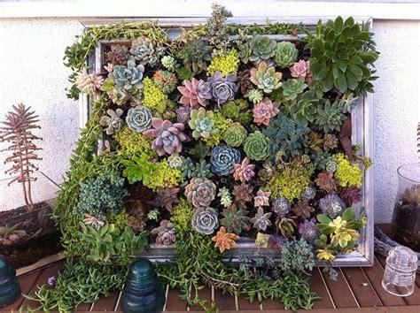 Vertical Garden : + Creative Diy Vertical Gardens For Your Home