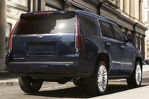 2020 Cadillac Escalade Independent Back Suspension CADDY