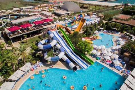 luxe ultra  inclusive vakantie  een  sterren resort aan de turkse riviera va  ticketspy
