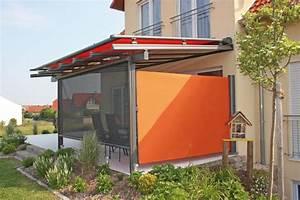 Sichtschutz in hamburg bei ehlbeck sonnenschutzsysteme for Terrassen sichtschutz