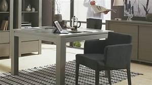 Fauteuil Table à Manger : table salle a manger pas chere mobilier sur enperdresonlapin ~ Teatrodelosmanantiales.com Idées de Décoration