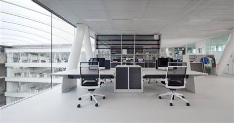 Adler Group  Modern Office Interior Design Ideas