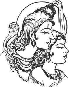 Image result for Print and Coloring Kapila Image | god