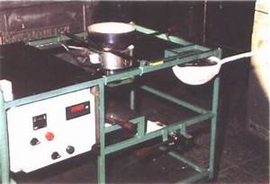 Faire Briller Aluminium Oxydé : comment mesurer les oxydes my little blog fonderie ~ Melissatoandfro.com Idées de Décoration