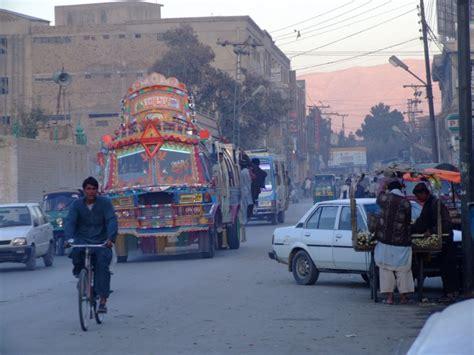 emergency plan travelling through emergency rule in quetta pakistan
