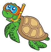 Turtle Clipart and Stock Illustrations. 2,333 turtle ...