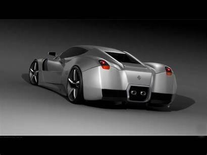 Ferrari F250 Future Concept Cars Wallpapers 2008