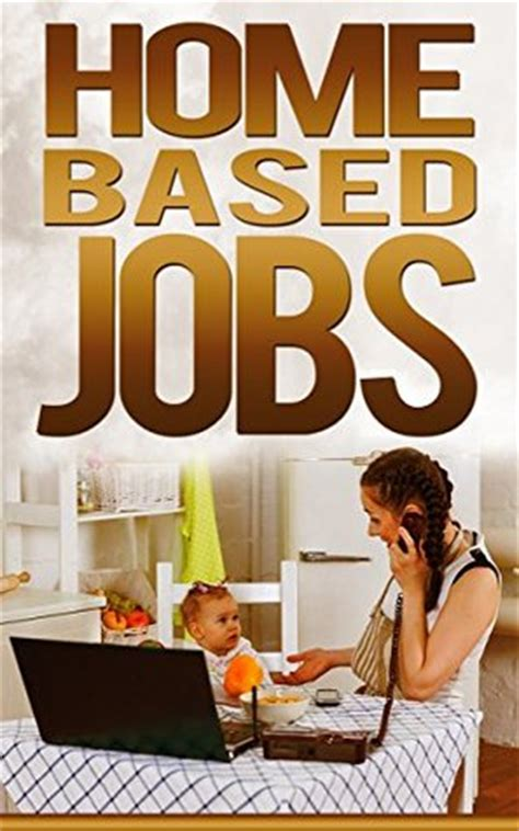 home based jobs business ideas opportunities