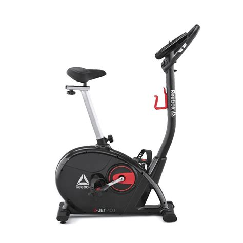 Reebok Z Jet Bike | Exercise Bike Reviews 101