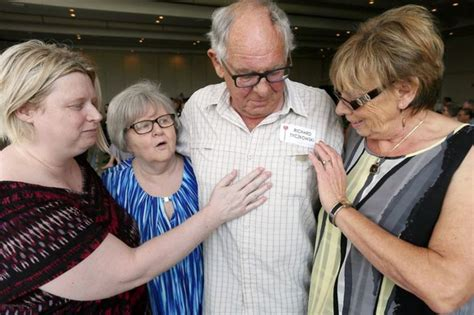Patients reunite with heart-starting first responders who ...