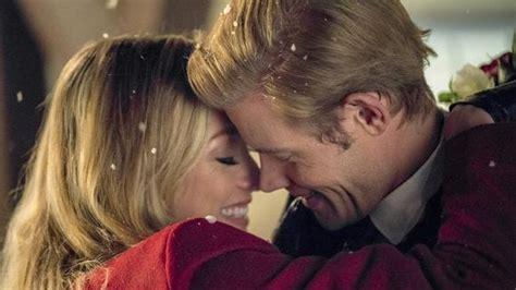 hallmark lifetime christmas movies   lovably