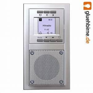 Peha Unterputz Radio : up radio uhr weckfunktion unterputz radio silber matt beleuchte ~ Eleganceandgraceweddings.com Haus und Dekorationen