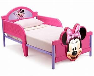 Minni Maus Bett : fun toddler beds for kids ~ Buech-reservation.com Haus und Dekorationen