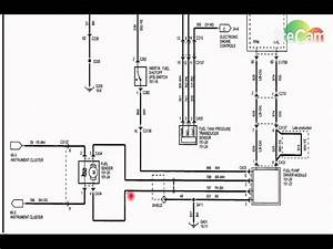 Fuel Pump Wiring Diagram 2005 Ford Explorer