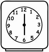 Clock Colorear Coloring Alarm Dibujos Imprimir Sound Relojes Effect Desenho Imagenes Despertadores Mp3 Relogio Reloj Coloringsky Calcar Pintar Imagui Drawing sketch template