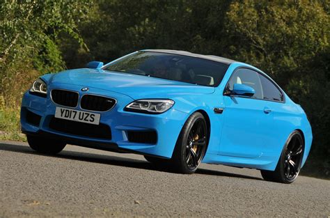 bmw  review  autocar