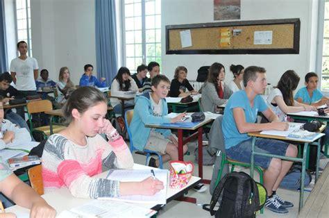 resultat bac pro cuisine collège institution lamartine