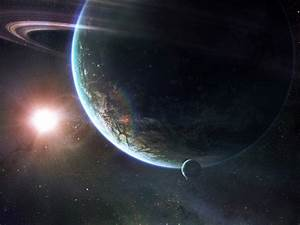 Planet in Universe Wallpapers | HD Wallpapers