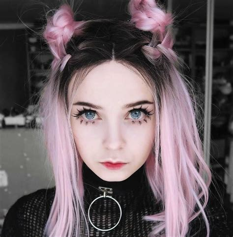 28 Pink Hair Ideas You Need To See Page 17 Of 28 Ninja