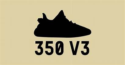 Yeezy 350 Adidas V3 Boost Release Dates