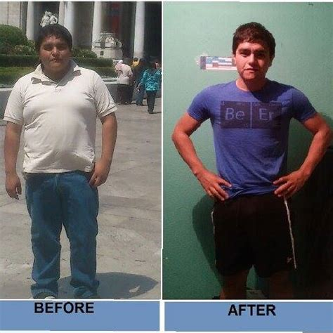 male 250 lbs lose weight anecdote