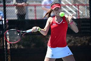 UNLV roundup: Tennis teams blanked in league tourney ...