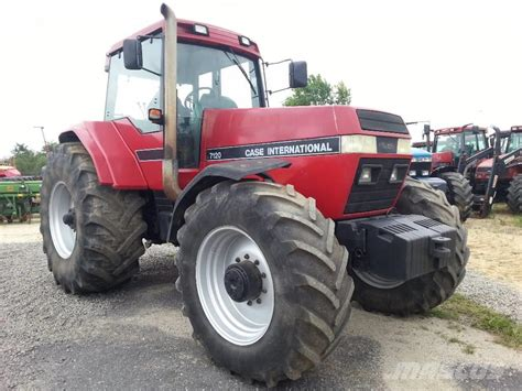 Used Case Ih 7120 Tractors Year