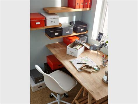 boite de rangement pour bureau 10 solutions de rangement astucieuses pour un bureau optimisé