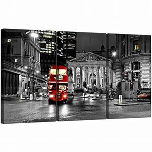20 collection of london scene wall art wall art ideas With london wall art