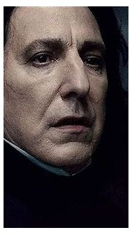 Is Snape Actually A Hero?