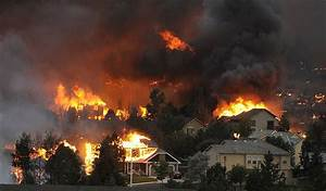 French Laundry: Colorado Springs Fire