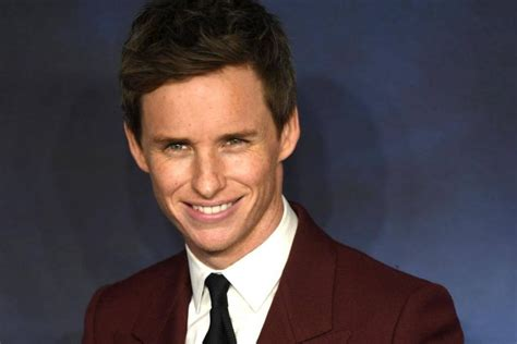 fantastic beasts eddie redmayne   charmed career