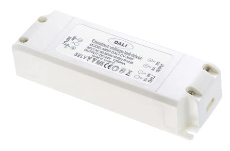 dali dimmer 230v white ac 220v 230v to dc power supply dali dimmable