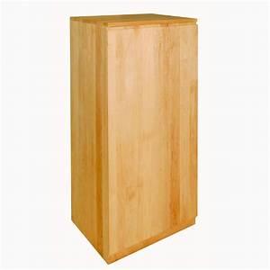 Funktionsmöbel Für Kleine Räume : schrankmodul aus erlenholz f r kleine r ume ~ Michelbontemps.com Haus und Dekorationen