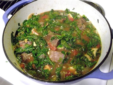 define cuisine malagasy cuisine romazava stew with greens the