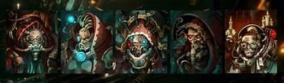 Mechanicus Warhammer Omnissiah Codex Pc Steam Update