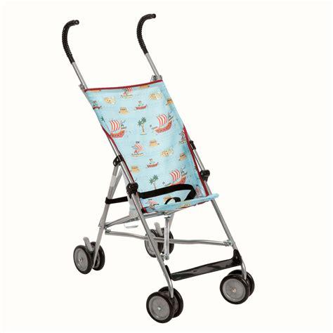 Sailboat Umbrella by Cosco Sailboat Print Umbrella Baby Stroller Shop Your